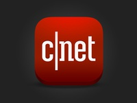 CNET 3.0 App icon