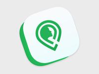 Woman Drive - App Icon