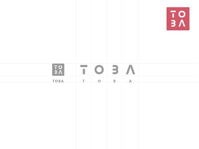toba logotype logodesign logo