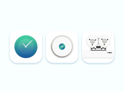 App icons 005 app icon dailyui icons app design interface