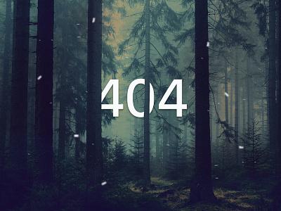 404 Page 404 page design dailyui daily
