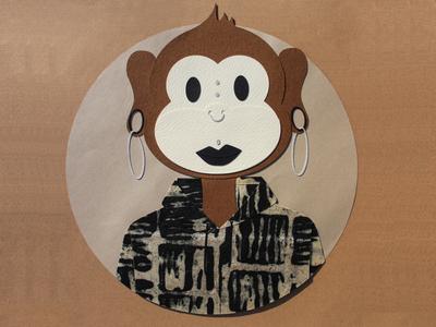 Suicide Monkey!