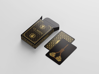 Crianza Playing Cards