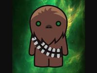 Wanky Wookie