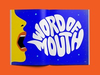 Word Of Mouth Editorial