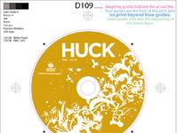 Huck cd 6 2008