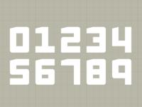 block numbers