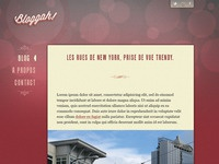 Bloggah! Spip Theme - Article page