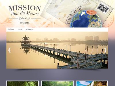 mission World Tour