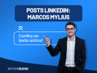 Marcos Mylius Dribble