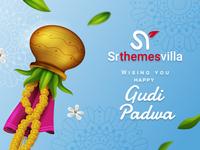 Viral Dhimmar Srthemesvilla Wishing you Happy Gudi padwa