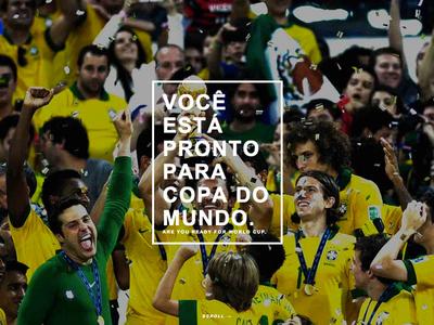 2014 FIFA World Cup.