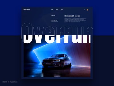 Sports Car Official Website