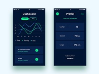 Data app exploration