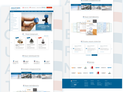 Homepage homepage e-comerce xd web ui web design