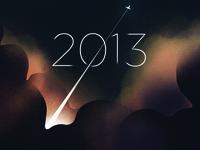 2013 spaceship