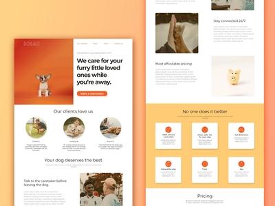 Doggo - Design Assignment part 1