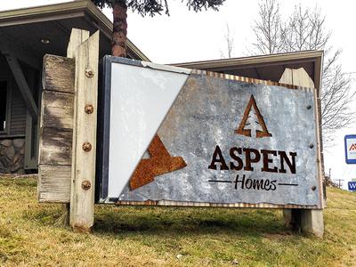 Aspen Homes Smart Object Overlay