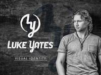 IDENTITY: Luke Yates Music