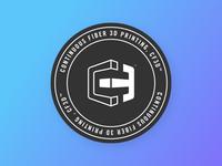 CF3D Company Culture Coaster