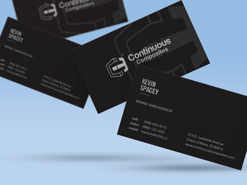 Executive Company Business Cards luxury black card executive branding stationary design business cards cards concepts mockups stationary exploration continuous composites biz cards