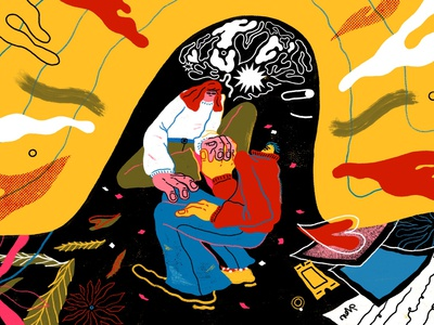 Medium: This is Your Brain in Love