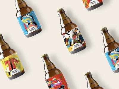 Double Negative: Craft Beer