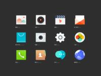 icon_EMUI Theme「2015.8」
