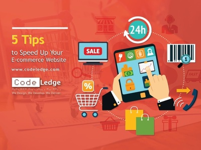 5 Tips to Speed up your eCommerce Website in Sweden