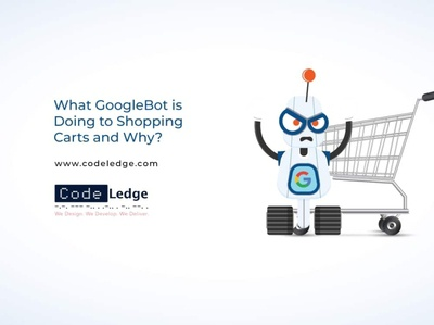 What GoogleBot is Doing to Shopping Carts and Why ecommerce seo