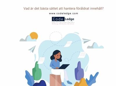 Vad är det bästa sättet att hantera föråldrat innehåll i Sverige seo