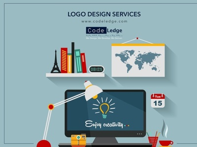 Professional Logo Design Services Agency in Sweden