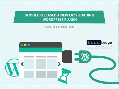 Google Released a new Lazy Loading Plugin for WordPress