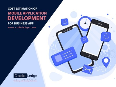 Cost Estimation of Mobile Application Development