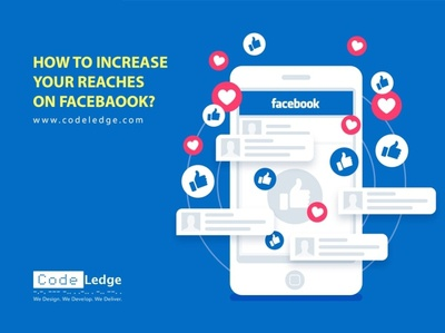 How to increase your reaches on facebook