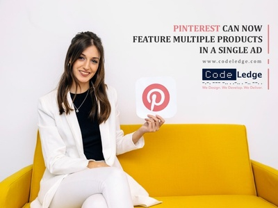 Pinterest can Now Feature Multiple Products in a single ad