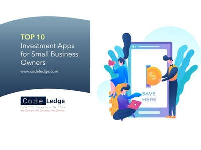 Top 10 business apps for small business owners