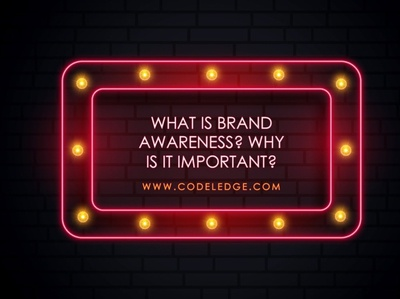 What is brand awareness and why is it important?