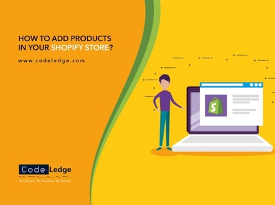 How to add products in your Shopify Store