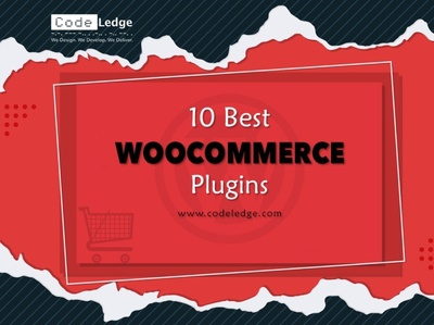 10 Best WooCommerce Plugins