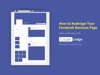 How to Redesign Your Facebook Business Page
