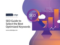 SEO Guide to select the best optimized keywords