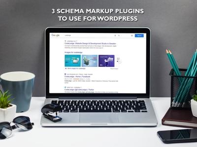 3 Schema Markup Plugins to Use for WordPress