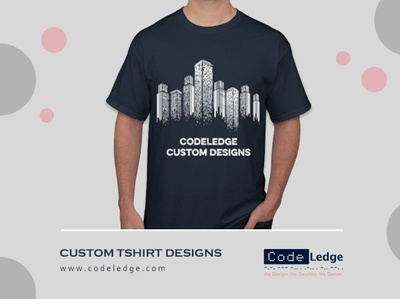 Custom Tshirt Designs
