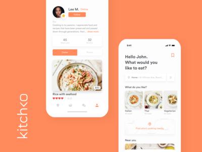 Kitchko App