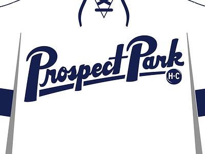 Hockey Sweater Logo Redux jersey hockey lettering script