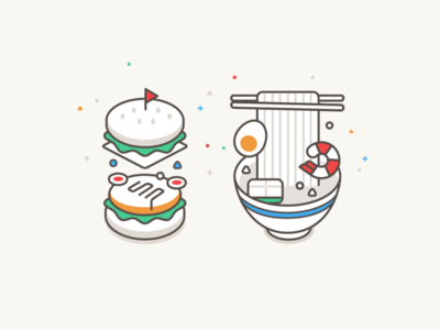 Chef's Special Illustration
