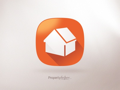PropertyHelper Brandmark