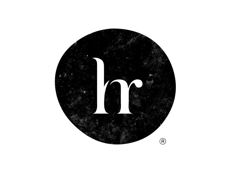 Hakeem Razik hakeemrazik photographer logo branding brandmark iconmark typography