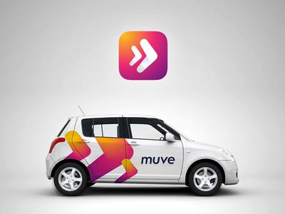 Taxi Branding logo icon brandmark logotype two arrow arrows identity system branding uber app icon car taxi